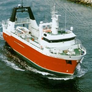 AMALTAL MARINER Stern trawler