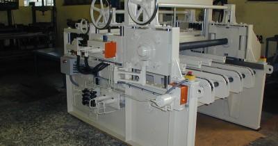 Autres machines faites sur mesure
